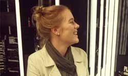 Sasha Barbara Newbold